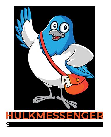 HulkMessenger